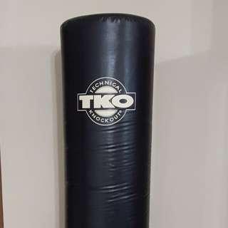 Preloved TKO Free Standing Punching Bag