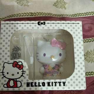 Bnib Hello Kitty ezlink charm.