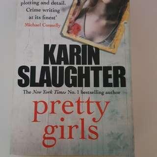 Karin Slaughter Pretty Girls
