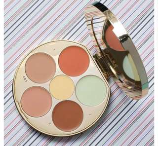 [⭐️0/80SGD] Tarte limited edition wipeout colour-correcting palette po