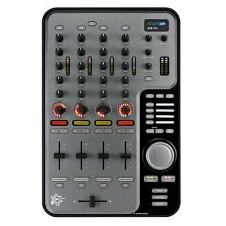 STANTON FIREWIRE MIDI 4-CHANNEL MIXER DJ CONTROLLER (OVER $1,500) WAREHOUSE CLEARANCE $199