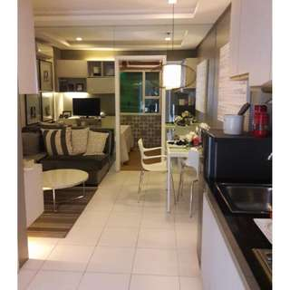 "RFO condo in mandaluyong  ""vista shaw condo"" Rent to own"