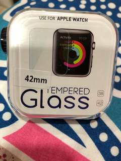 Iwatch 42mm Tempered Glass