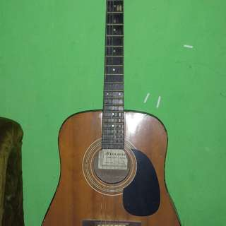 Gitar bellagio