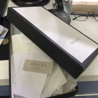 Gucci錢包