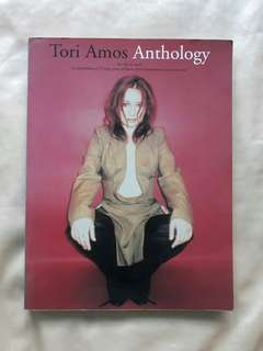TORI AMOS ANTHOLOGY