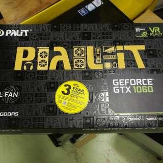 Palit 1060 3gb dual