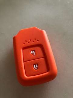 Honda vezel silicon key cover