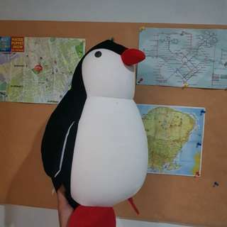 Mr Penguin