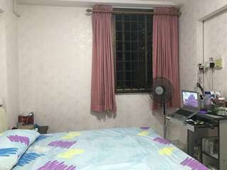 Common room for rent in Simei