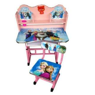 Study Table for Children ( Free Assembly & Delivery )
