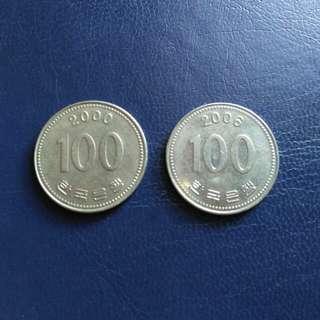 Korea Coin