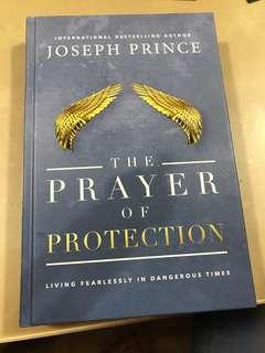 Joseph Prince, Prayer of Protection
