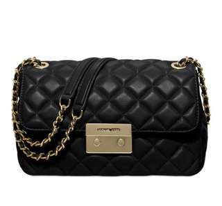 Michael Kors Sloan Quilted