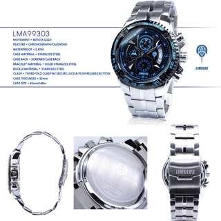LIMULUS - Model no. LMA99303 (零售價格 : HK$1,960-/PC 現售四折)