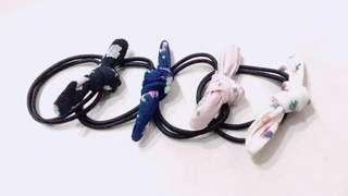 #9 Little Rabbit Ears Hair Tie