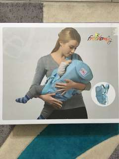 Baby Carrier Brand Freedom