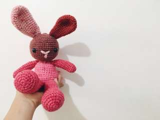Bunny Stuffed Toy
