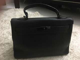 Hermes bag (no sling)