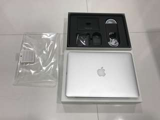 "MacBook Pro Retina 13"" (late 2013)"