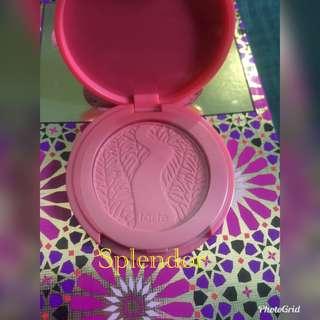 Tarte Amazonian Clay blush Deluxe size