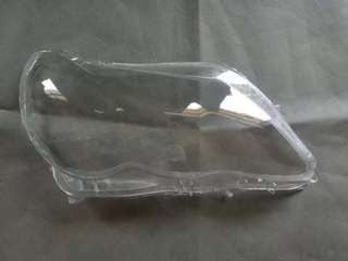 Toyota Mark-X 05-09 Head Lamp Cover Only