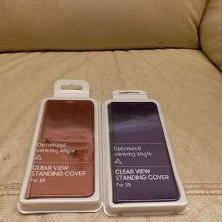 超平 Samsung S9 手機鏡面套