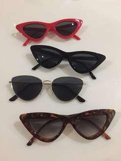 Ready Stocks Sunglasses