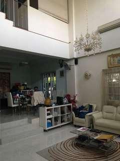 3-Sty Corner Terrace