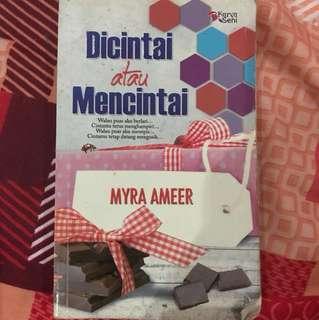 Novel Melayu Prelove
