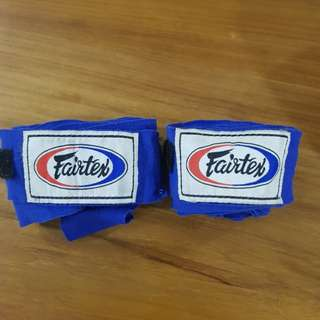 Fairtex Handwraps