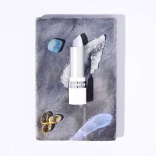 Aquamarine Lip Balm INSTOCK! - Colourpop Crystal Lip Balm