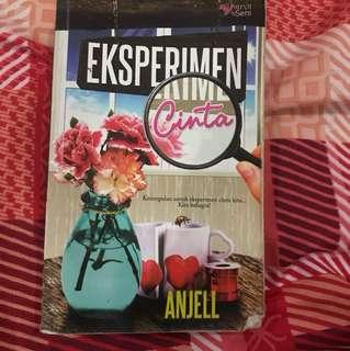 Malay Novel Prelove