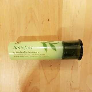 Innisfree Green Tea Fresh Essence