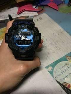 G-SHOCK 多功能電子錶