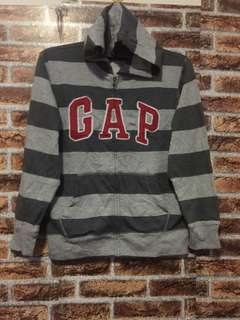 Gap hoodies size 160