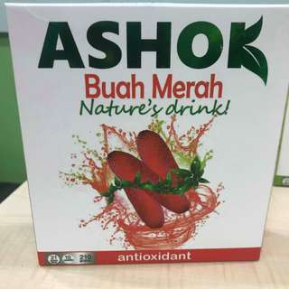 Ashok juices