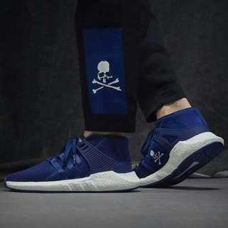 Adidas EQT master mind premium original for man