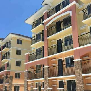 Rent to Own Condo in Pasig for as low as 67K-78K DP to Move in