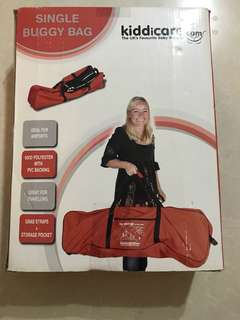 Single buggy bag