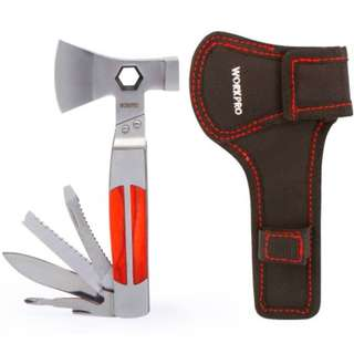 Multi Function Workshop Axe Tool