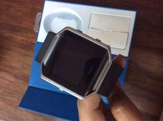 Fitbit Blaze w/ extra strap