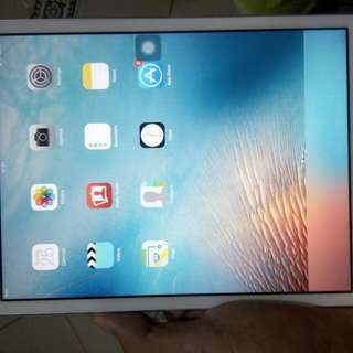 iPad Mini 2 16GB (wifi only)