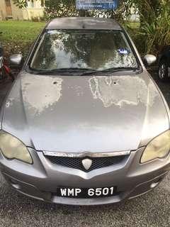 Proton Gen2 2004 Auto