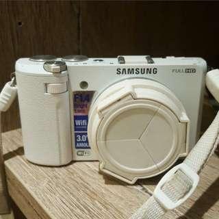 EX2F類單眼相機