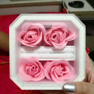 Love & Co ring box
