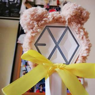EXO Lightstick Cover - KAI