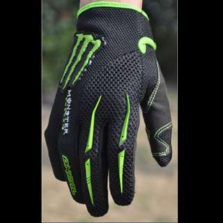 Riding Gloves @$22