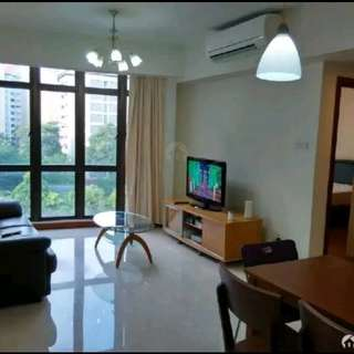 1 Bed Room Condominium Unit (The MayFair)