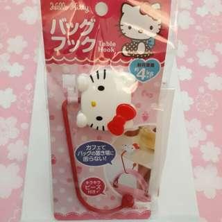 Hello Kitty Bag Hook